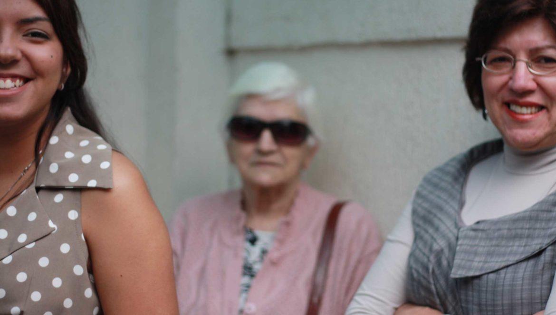Envelhescencia