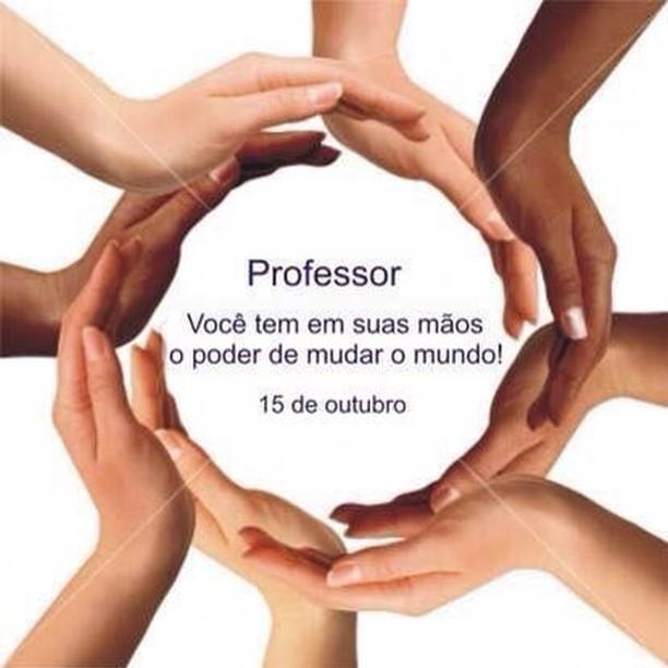 Gratido aos mestres! 50anos diadosprofessores gratidao Acompanhe wwwviverdepoisdos50com