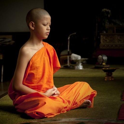 Voc faz meditao? Tem curiosidade em aprender? No blog wwwviverdepoisdos50comhellip