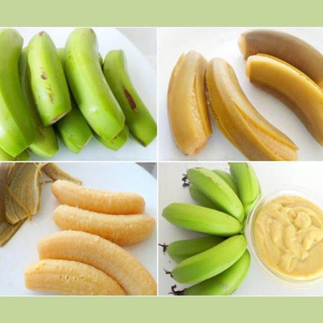 Biomassa de banana  conhea os benefcios e como preparlahellip